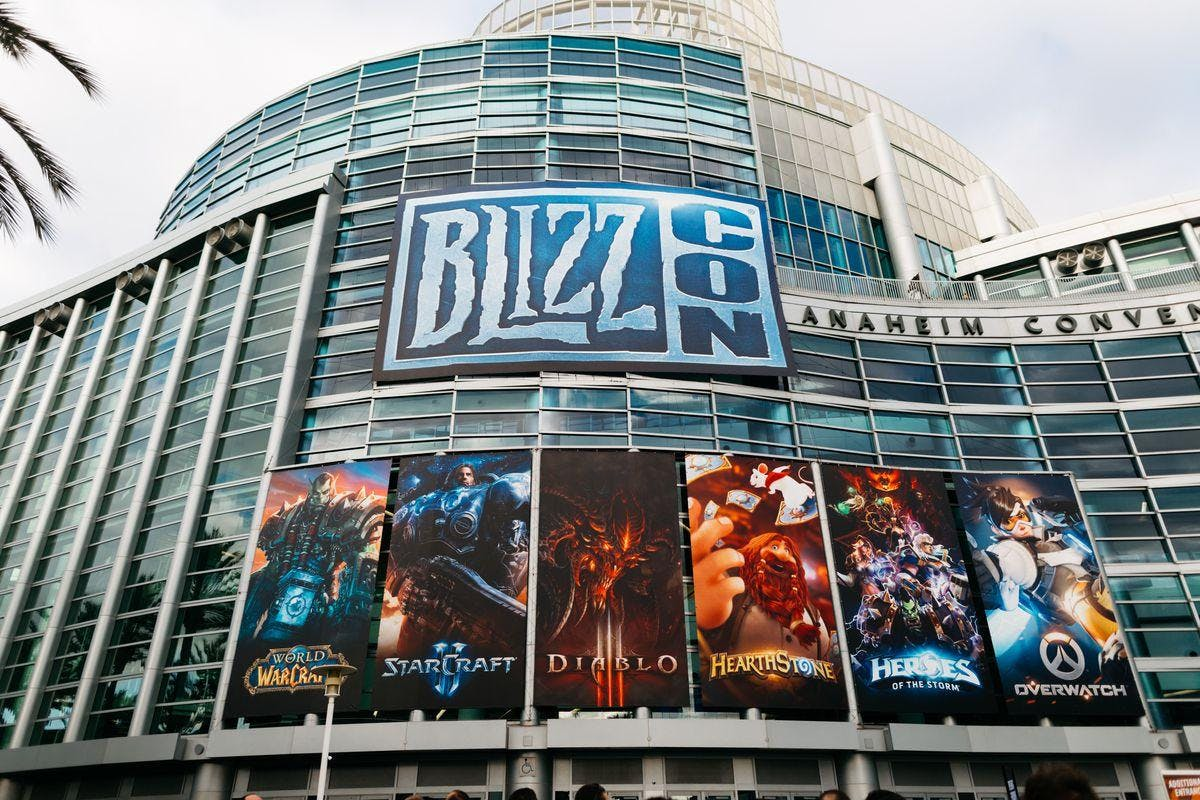 Blizzcon 2019 Is Coming To Anaheim, Tickets Will Go On Sale This Coming May