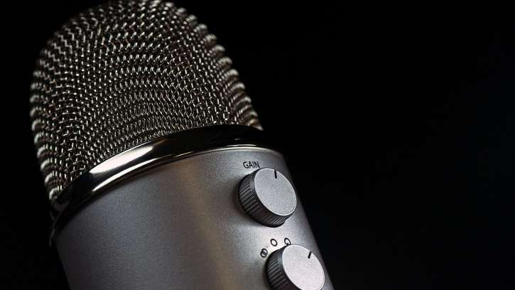 Buydig Brings Color To Gaming And Streaming Microphones With Their On Sale $70 Blue Yeti Microphone