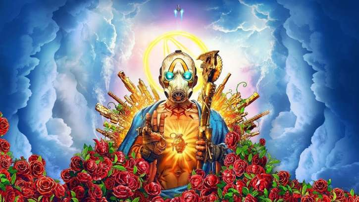 Borderlands 3 Box Art Hints At More Easter Eggs? Gearbox Teases Fans Ahead Of September Release
