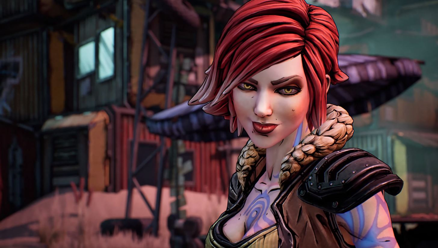 Upcoming Borderlands 3 Trailer To Finally Reveal Gameplay; Franchise Sticks To Time-Tested Formula