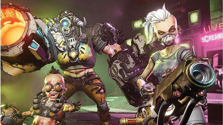 Players Will Have Their Own Loots In Borderlands 3 Co-Op Mode; Release Date Confirmed On September 13
