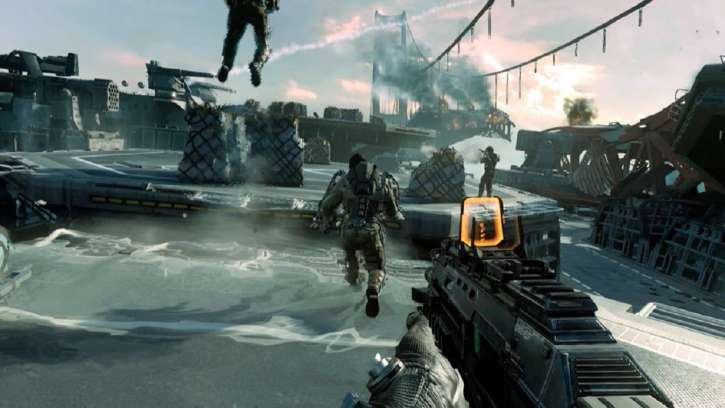 Activision Unveils New Trailer For A Call Of Duty Mobile Game