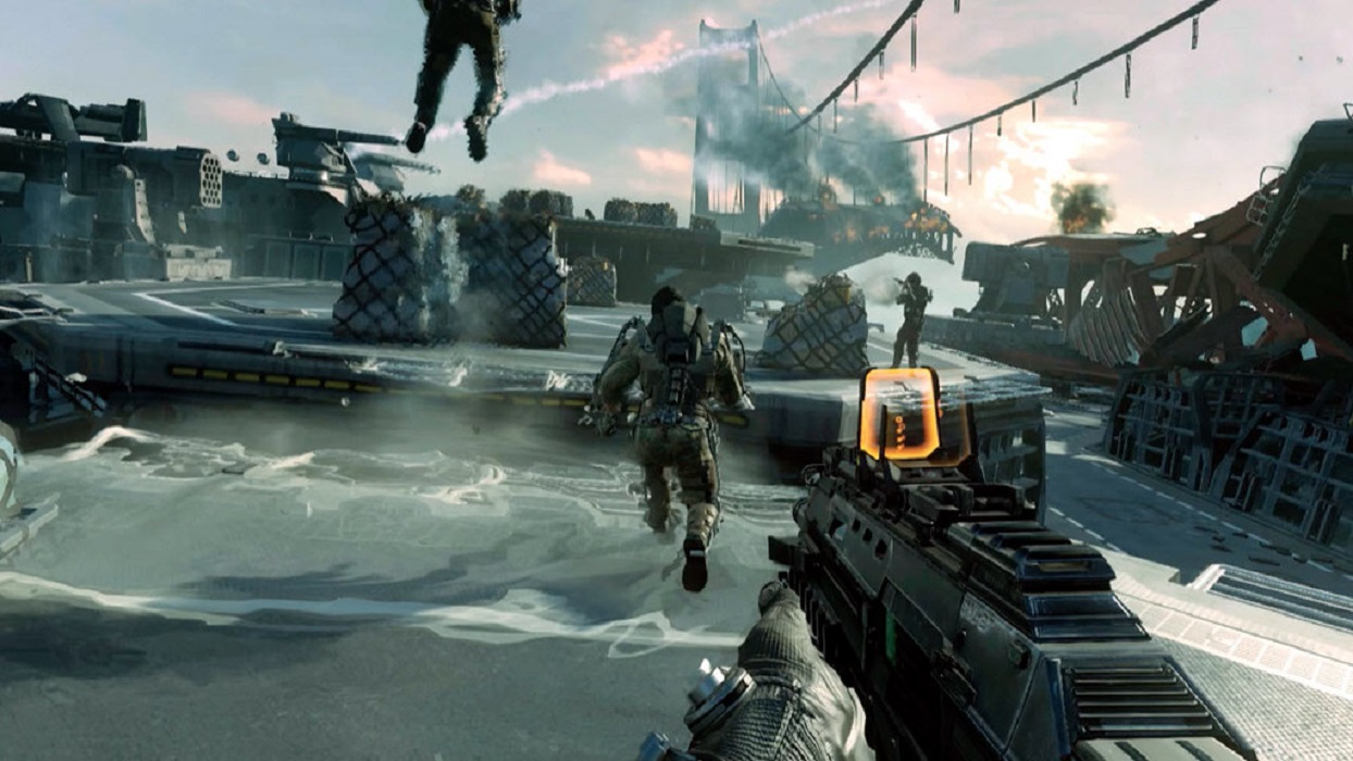 Call Of Duty: Black Ops 4 Finally Gets A New Map For Its Battle Royale Mode; Will Be Called Alcatraz