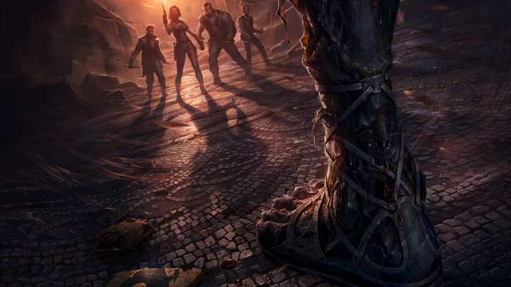 Where To Find Apollo's Will In Black Ops 4 Zombies Map Ancient Evil? Spear And Shield To Accelerate Easter Egg Hunt