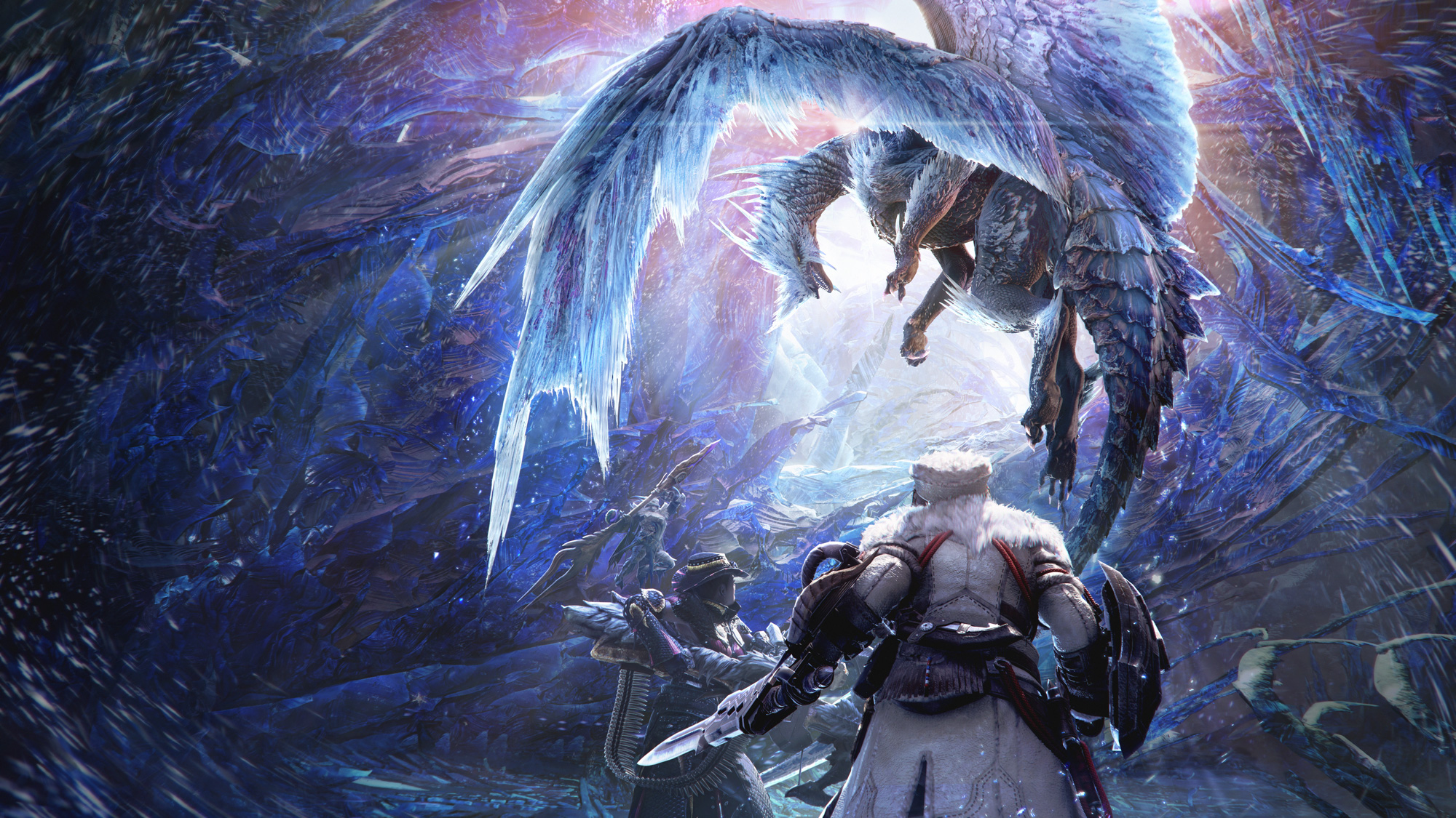 Up To 87% Off For Monster Hunter: World, Resident Evil 2 And Many More On Capcom's Steam Sale