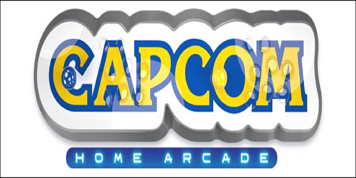 Capcom Is Coming Out With An Arcade Stick That Will Include 16 Pre-Loaded Games