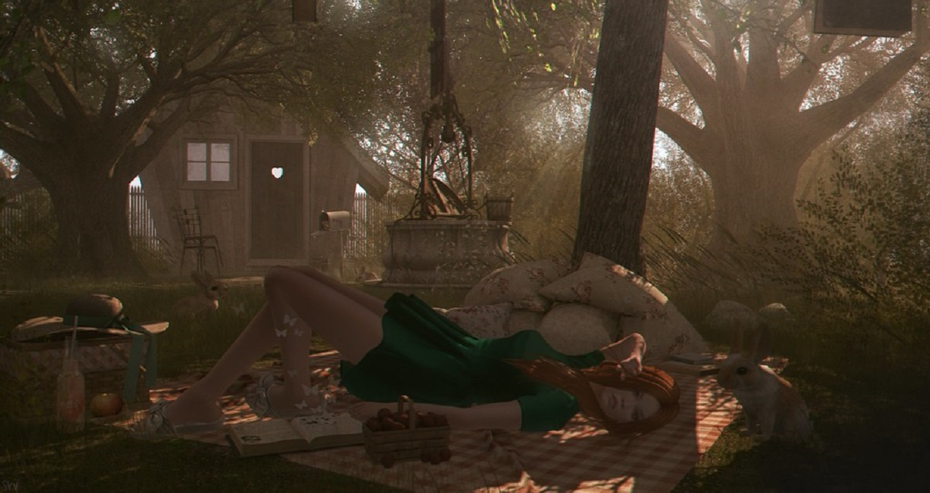 The Action-Horror Game Close To The Sun Hits The Epic Games Store In May
