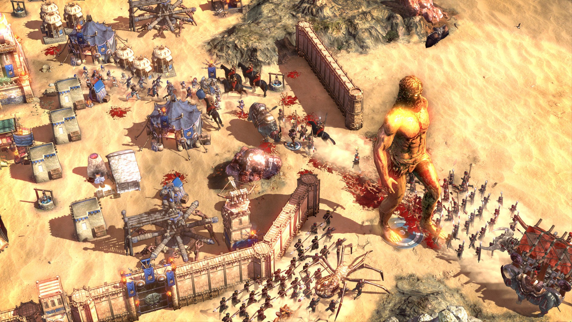 Conan Unconquered Impresses With Co-Op Gameplay; Features Hyborian God And Rotting Corpses