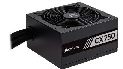 Newegg's Latest Exciting Promo For Corsair 750W PSU Saves Everyone $45