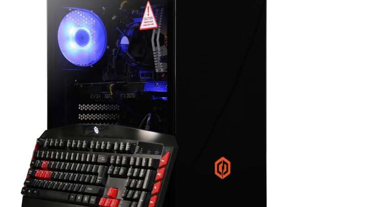 CyberpowerPC's Gaming Desktop Packed With Geforce RTX 2070 Goes On Sale For $1,050