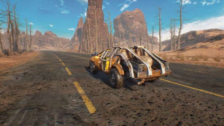 Dark Future: Blood Red States Release Date Revealed; Play This Mad Max-Style Game Starting On May 16