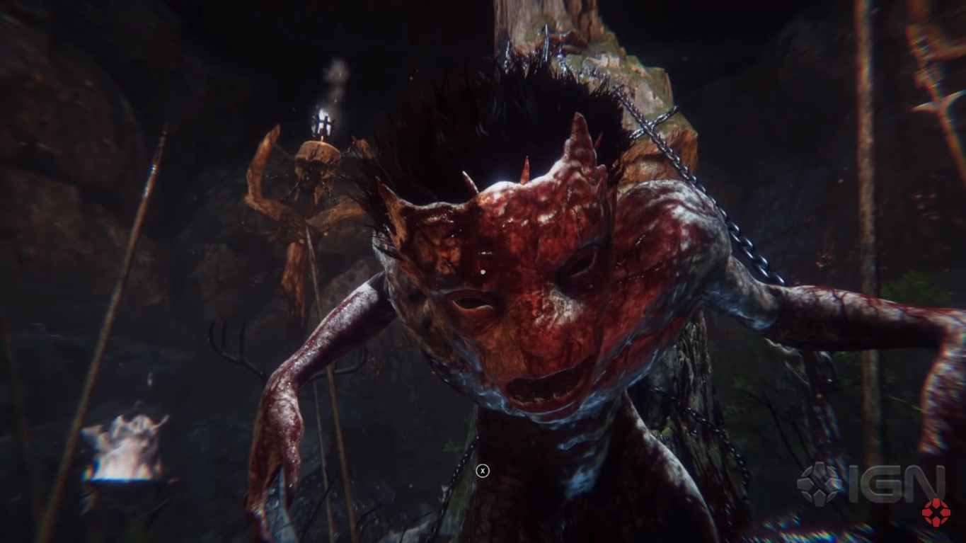 Darkborn Is A Mix Of Different Influences; Gameplay Draws Flak, Fans Express Disappointments