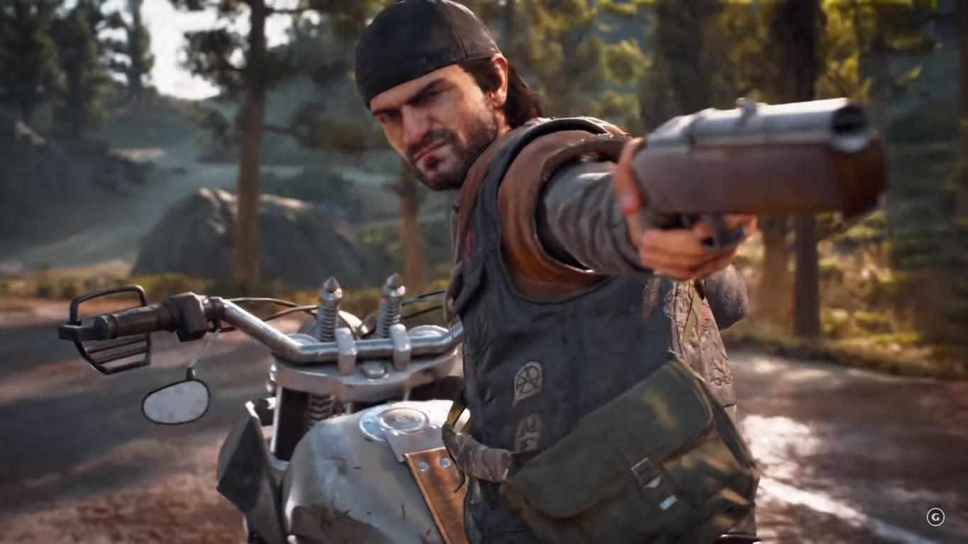 Days Gone Will Get New Game Plus Mode As Well As Two New Difficulty Settings In Upcoming Update