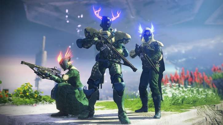 Arcstriders In Destiny 2 Are Wreaking Havoc On Opponents In Latest Update