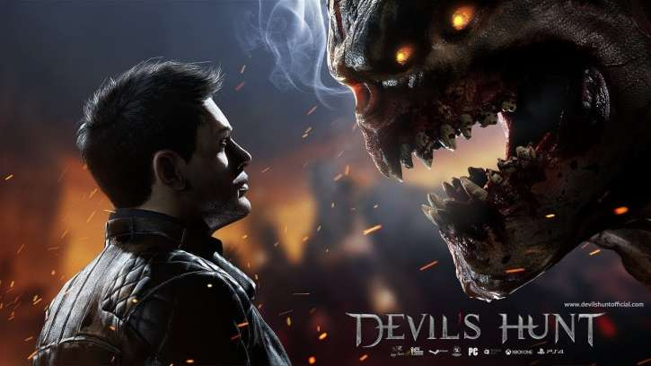 Devil's Hunt Releases New Gameplay Video; Teaser Draws Flak As Some Gamers Share Disappointment