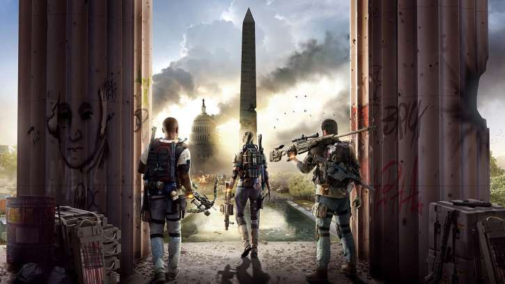Massive Entertainment Announces Public Test Server Later This Month For The Division 2 Ahead Of New Update