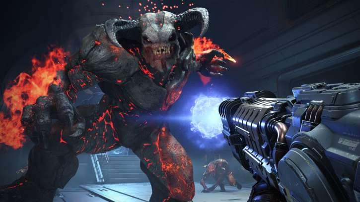 Sigil, Ultimate Doom's Unofficial Spiritual Successor, Release Date Again Moved To May