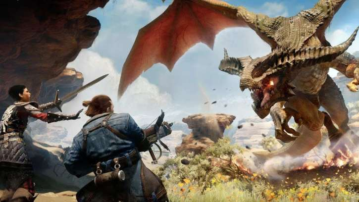 Development Of Dragon Age 4 Said To Be Rebooted To Help Save And Fix Anthem