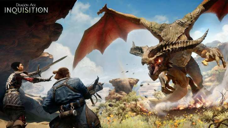 Unconfirmed Talks About New Dragon Age Reveal It Might Just Be Another Anthem-Like Game