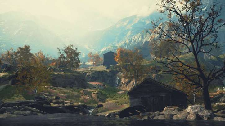 Draugen Is Beautiful, Yet It Is Haunting - It Will Be Out This May And Its 4K Trailer Has A Nostalgic Feel