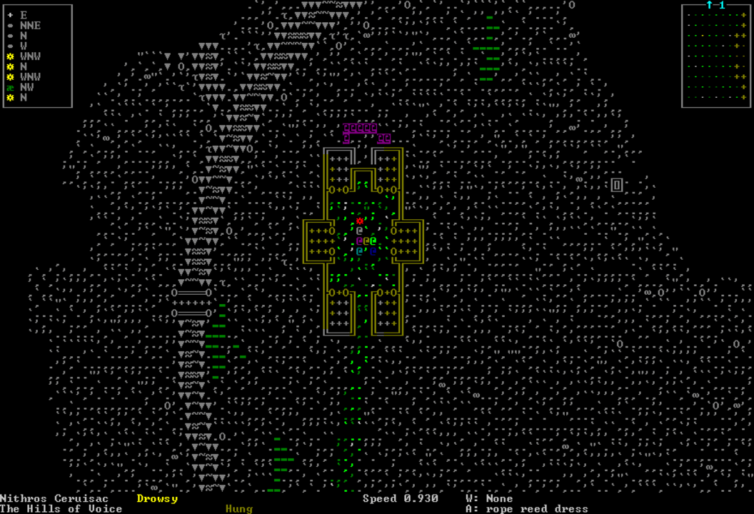 Expect To Control Entire Party Of Adventurers In The Next Dwarf Fortress Update