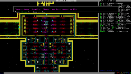 Great News For Fans Of Cult Classic Dwarf Fortress: The Game's Latest Premium Release Includes New Graphics