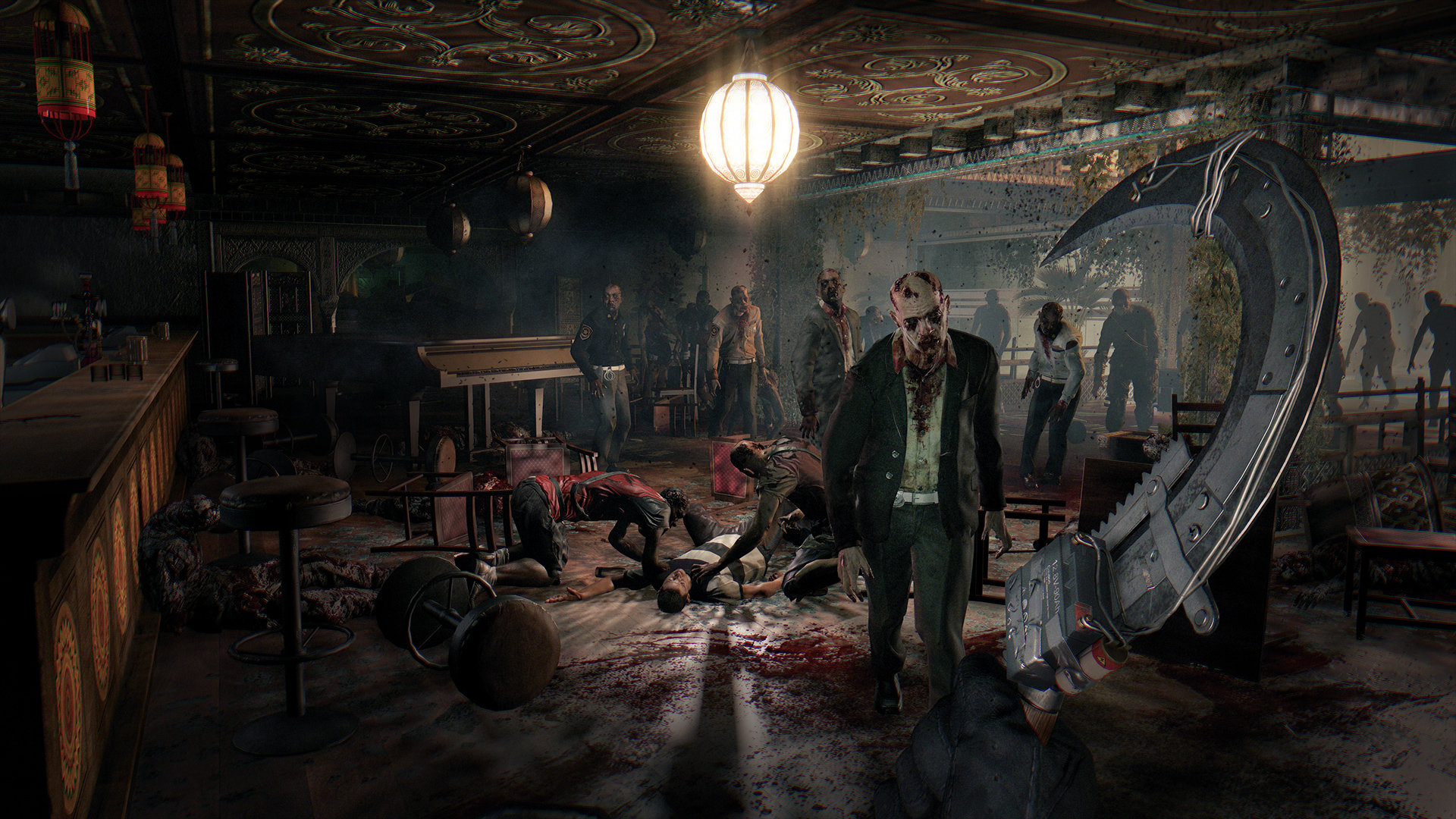 Techland Will Feature More Of Dying Light 2 In The Upcoming E3 2019