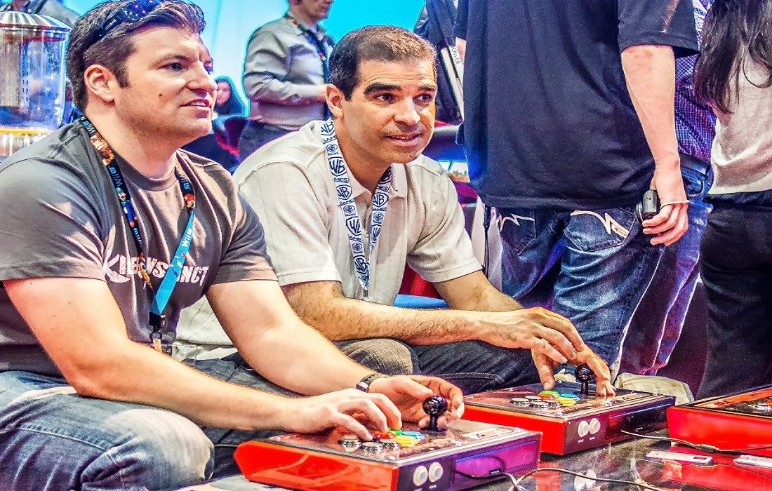 Co-Creator Of Mortal Kombat Ed Boon Hopes To See His Studio Branch Out To Additional Genres