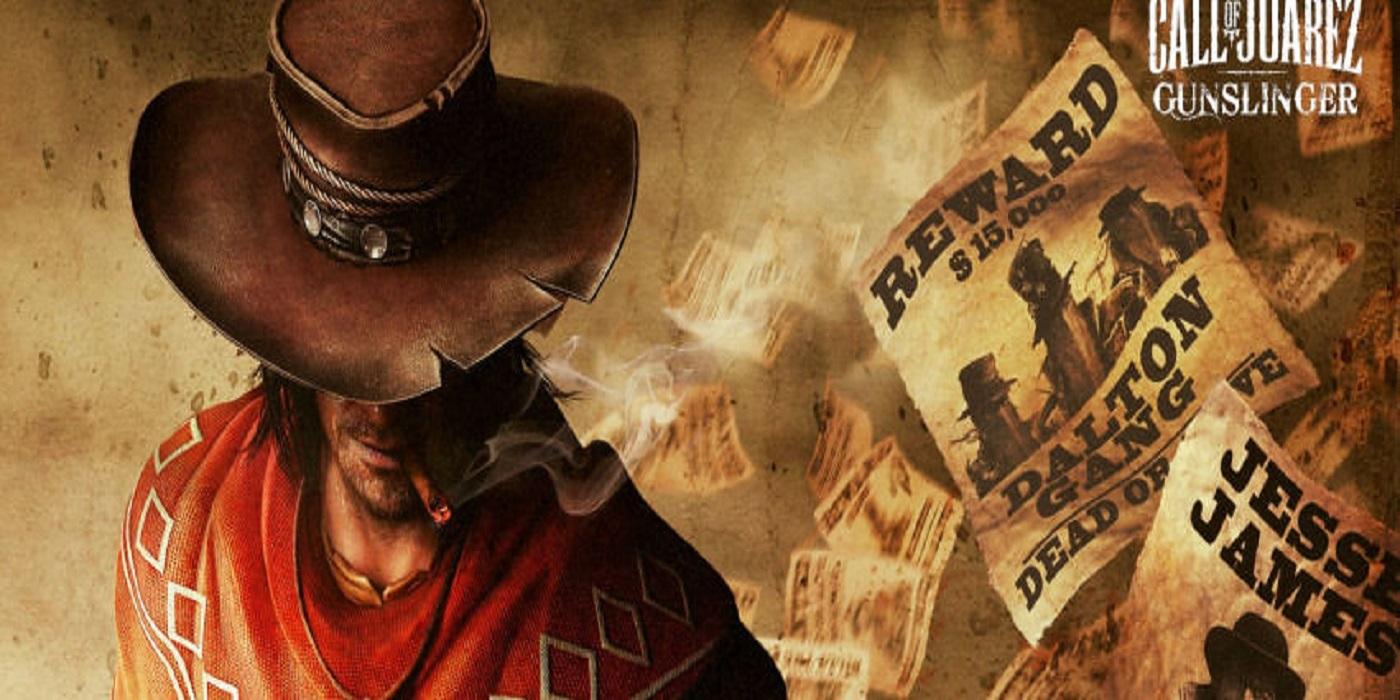 Erron Black Gets An Official Trailer Reveal For Mortal Kombat 11; Features Epic Gun-Slinging Action