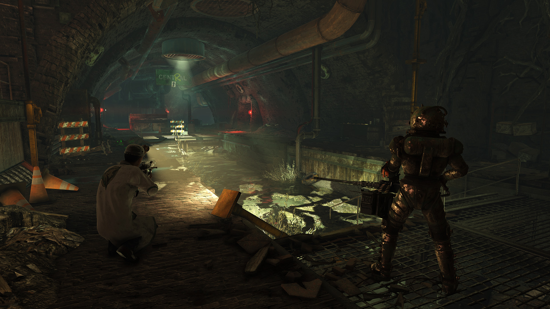Fallout 76 To Open The Burrows On April 16; Functioning Camera Launch Will Be Postponed At A Later Patch