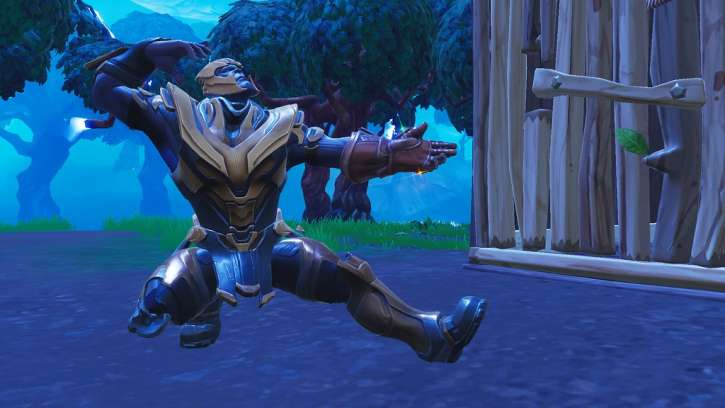 Fortnite Is Featuring An Avengers Mode In Honor Of The Official Release For Avengers: Endgame