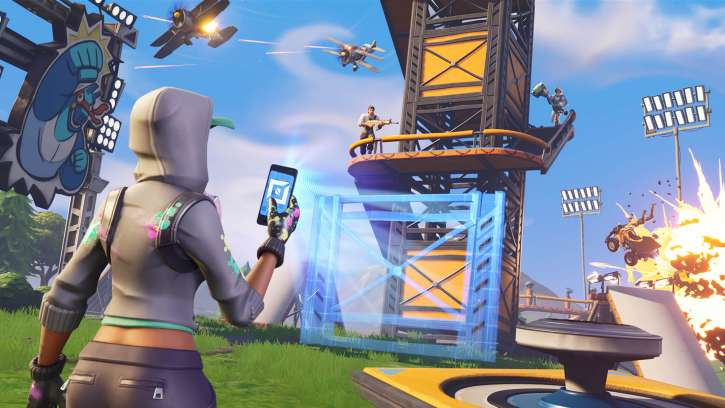 Fortnite Gets Flak From A British Royal Family; Is It Already The Game's End?