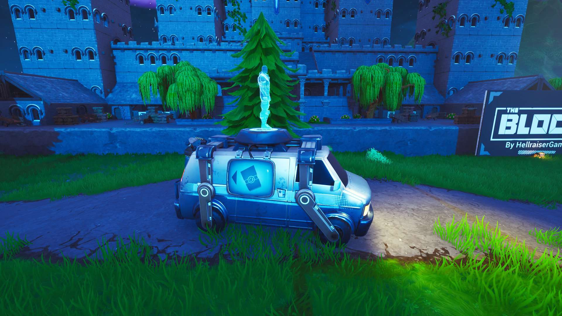 Fortnite Adds Respawn Vans To Game; A Boon Or Bane To Gamers?