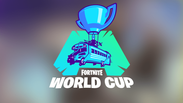 Around 200 Qualifiers Of The Fortnite World Cup Forfeit Winnings Over Cheating