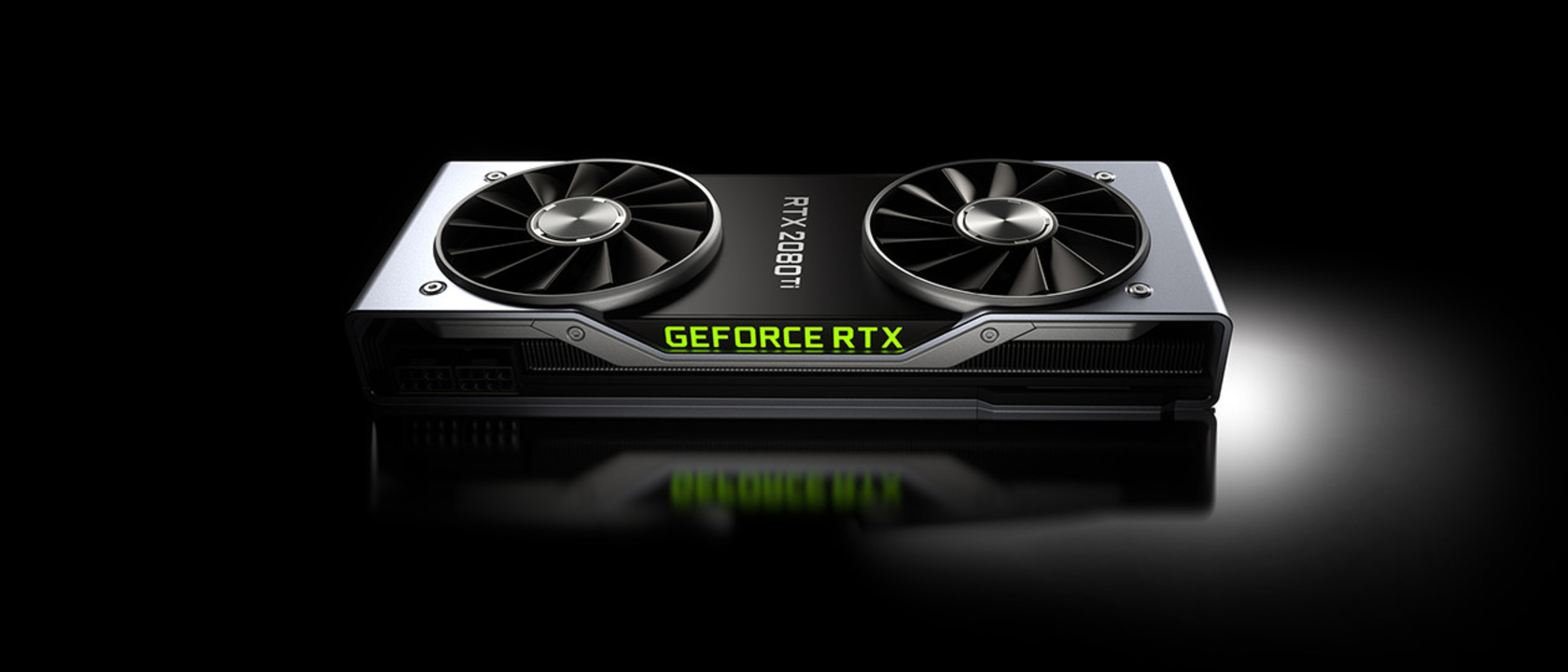 Nvidia Releases Latest Raytracing Driver For GTX-Series Graphics Cards