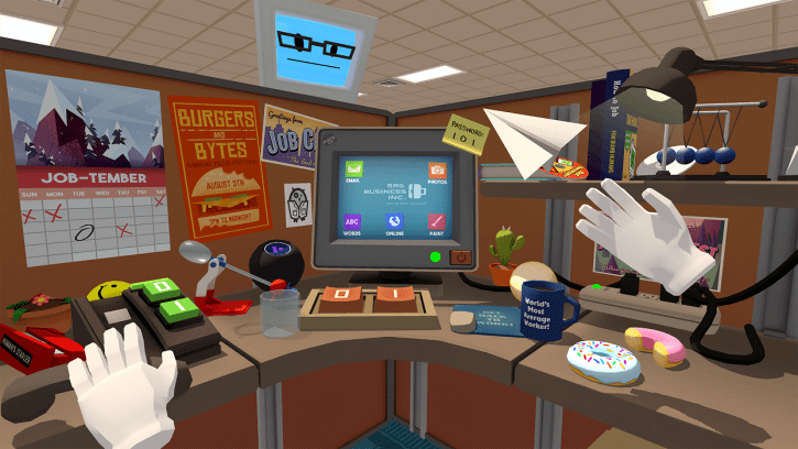 Gadgeteer Is A VR Puzzle Game That Was Recently Moved To Early Access; Features Critical Thinking And Physics