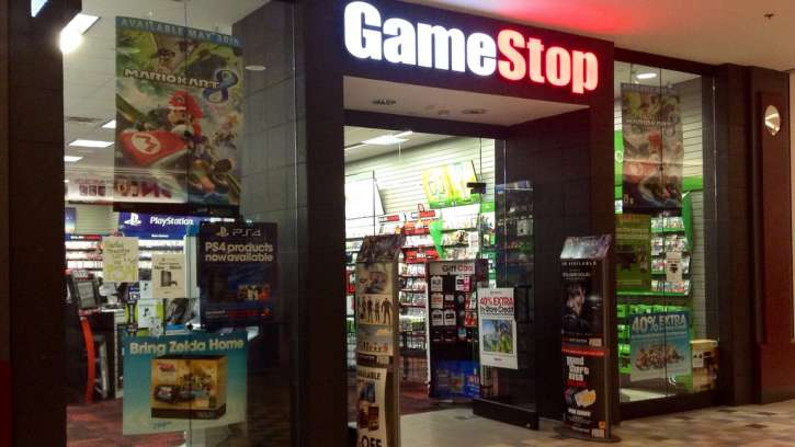 GameStop Sends Its Employees Back To Work, Telling Them To Wrap Their Hands In Plastic Bags