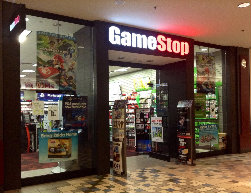 GameStop Believes Next-Gen Consoles Could Come Out Soon As New Console Sales Are Starting To Slow