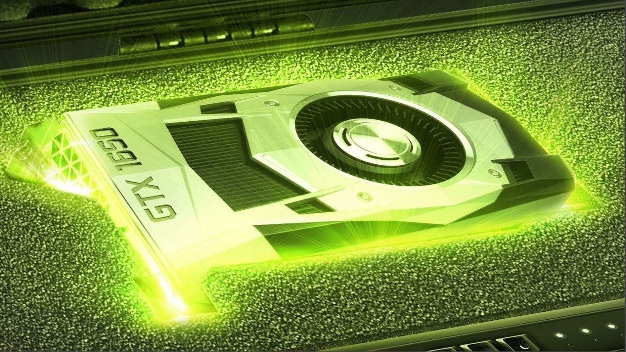 Leaks Confirm Geforce GTX 1650 Graphics Cards Features Ahead Of Official Product Launch