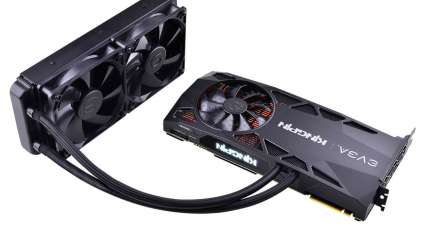 The Geforce RTX 2080 Ti Kingpin: A Graphics Card Built For Overclocking