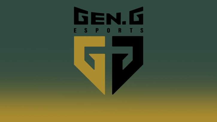 Gen.G Bounced Back In League Champions Korea Summer Split With A Win Against SeolHaeOne Prince