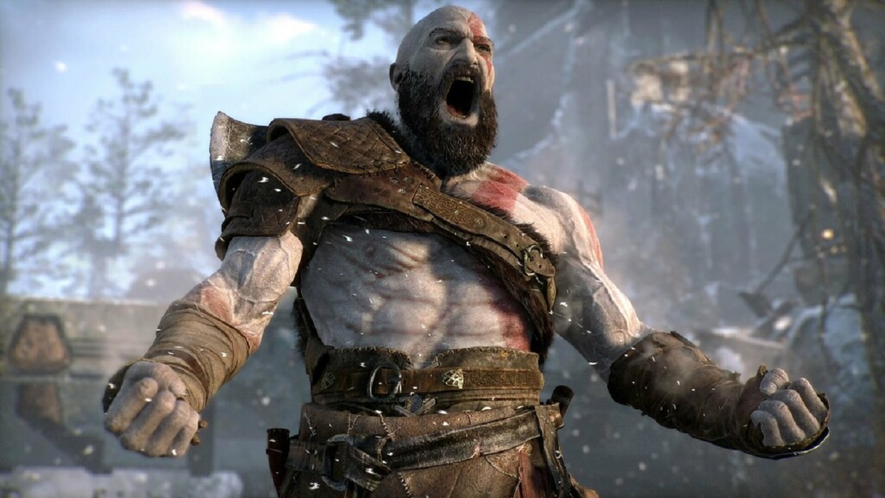 "God Of War's Director Reveals In An Interview Why Kratos Repeatedly Calls His Son ""Boy"" Throughout The Game"