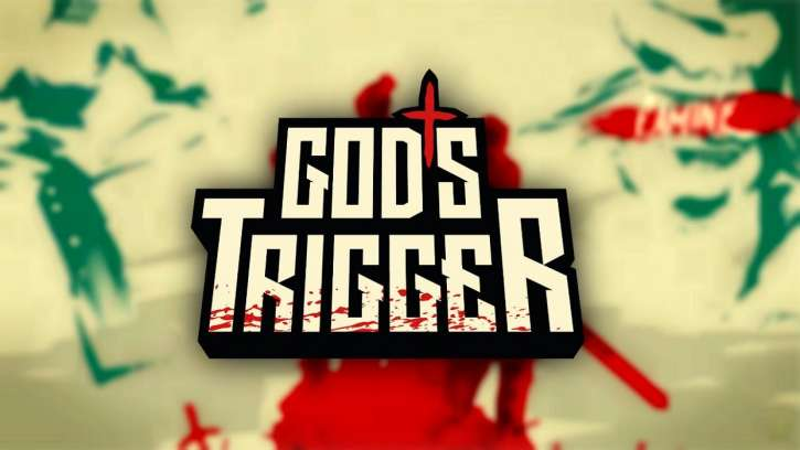 God's Trigger Showcases A Special Abilities Trailer; And They All Look Spectacular