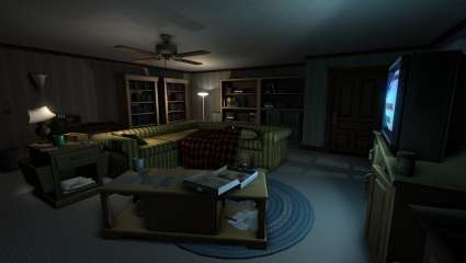 Thanks To The Humble Bundle Store, You Can Get The PC Thriller Gone Home For Free