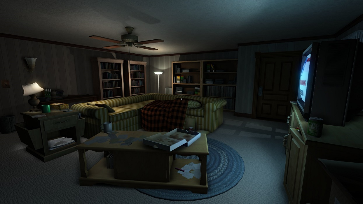 Publisher iam8bit Releases Physical Edition Of Indie Game, Gone Home, For Nintendo Switch