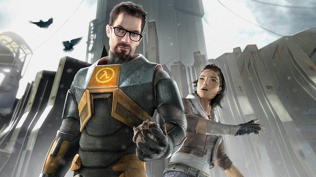 Half-Life: Alyx is causing stock shortages for Valve Index