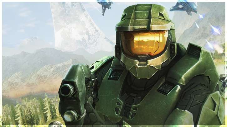 343 Industries Once Again Clarifies Halo Infinite Won't Launch As Or With A Battle Royale Mode