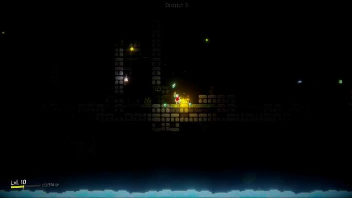 No Rules Plus Immortality: Himno Platformer Now Available On Steam For Free
