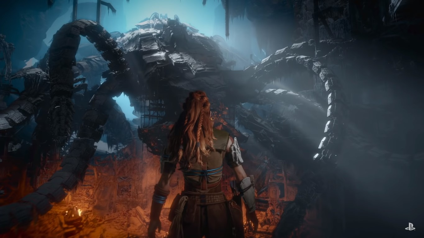 Horizon Zero Dawn 2 Might Be Released For Playstation 5 In 2021 – The Game And The Console Are Both Highly Anticipated