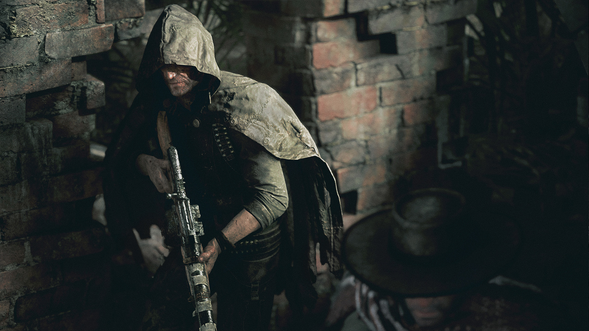Crytek Announces Delays To Hunt: Showdown's Next Patch Due To COVID-19 Complications